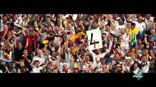 FIFA World Cup 2014   Germany   Reaching 4 Stars by shadiego cut