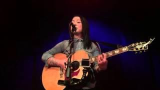 Lucy Spraggan - Tea & Toast (Live) @ The Old Market, Brighton - 29/02/16