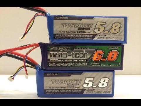 LiPo Batteries Explained