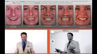 DSD Smile Design Parameters