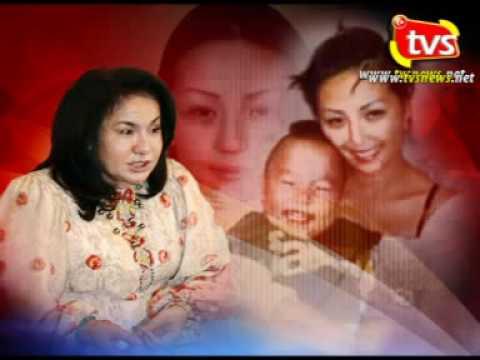 TVSelangor09 15042011 Anwar  Siapa Arahkan UTK Bunuh Altantuya