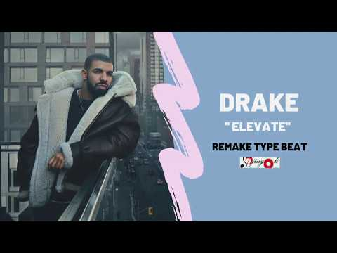 Drake - Elevate (instrumental Beat) type beat By Skypa a fait le beat