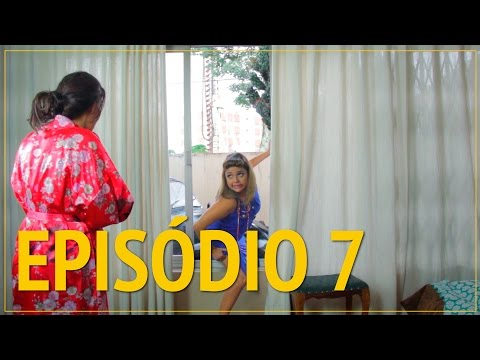 Chica Minuto - Episódio 7