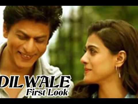 Ho Gaya Tujhse Pyar - Dilwale Movie(2015)