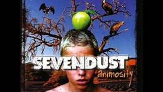 Sevendust - Redefine