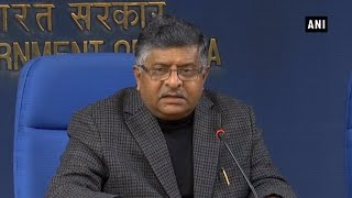 Why Priyanka Gandhi given limited role of only Eastern UP, questions RS Prasad
