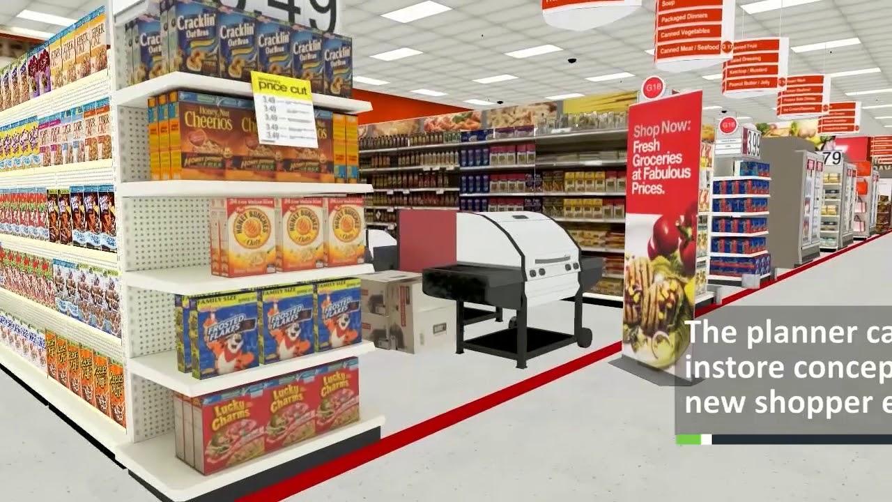 shopper activation manager nestle