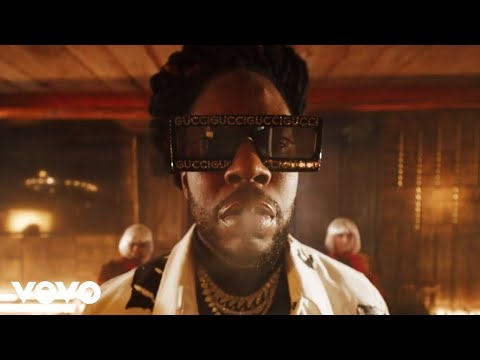 2 Chainz - Girl's Best Friend ft. Ty Dolla $ign (Official Music Video)
