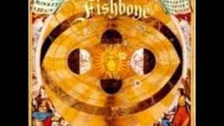 Fishbone - Nutt Megalomaniac