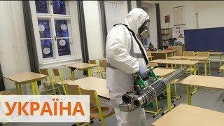 Мобильные бригады и масштабное тестирование. Как Украина планирует победить коронавирус