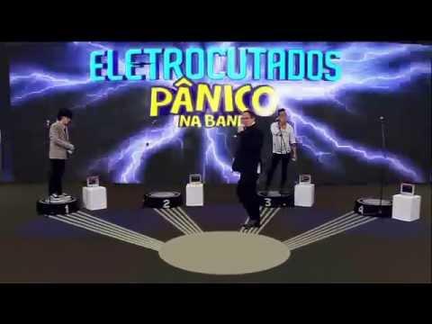 ELETROCUTADOS: FAZENDA - E11 (C/ HUGO E TIAGO)