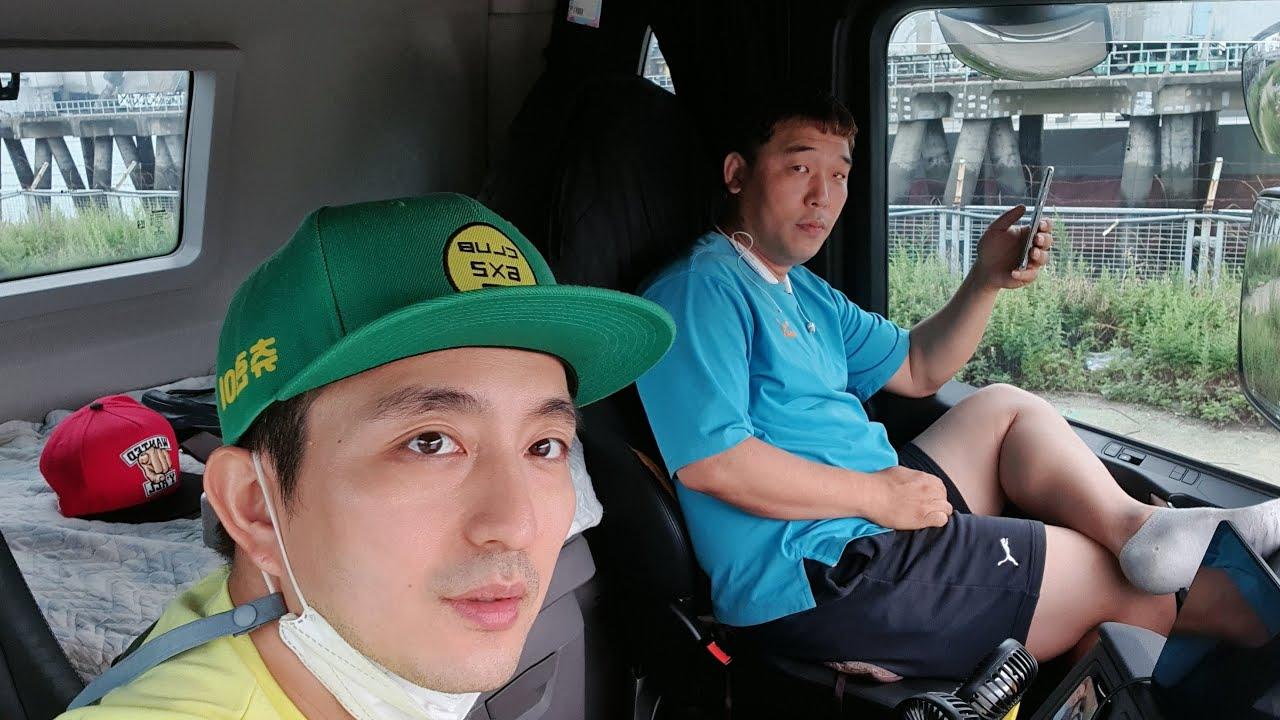 인천에서 실시간 소통 (게스트 좀비두목님)