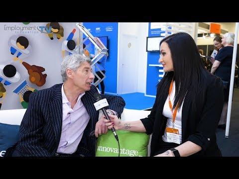 Recruitment Agency Expo 2018   Richard Turner – Innovantage