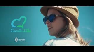 Coruña Like - Vídeo promocional Ría de Muros e Noia