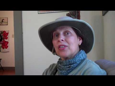 (Ecuador introtour) Joanie Sheridan Ecuador Introt...