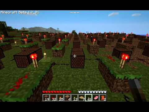 minecraft-note-blocks:-the-office-theme-song