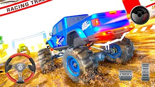 Off Road Monster Truck Racing: Free Car Games Competitors List