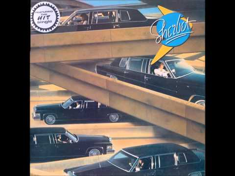 SHERBET - ANOTHER NIGHT ON THE ROAD ( SHERBS, HIGHWAY )