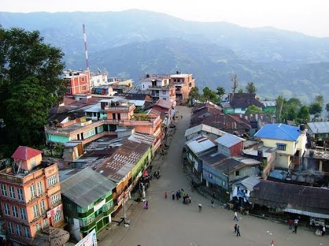 Ilam Nepal Best Place to Visit | Most Beutyful City Ilam
