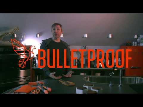 How To Bulletproof Your Thanksgiving Meal