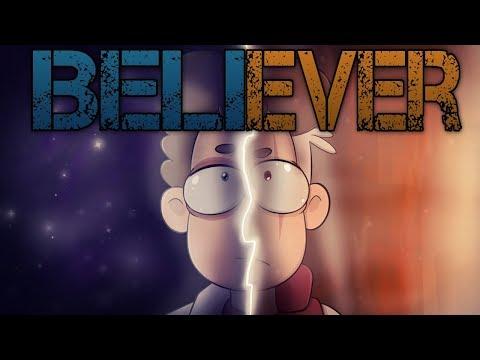 Клип знакомьтесь Боб  (Believer)