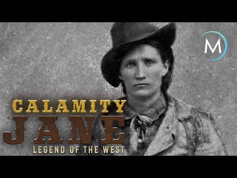 Calamity Jane: Legend Of The West | TRAILER [HD] | MagellanTV