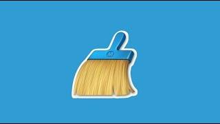 The best cleaner app - Clean master screenshot 5