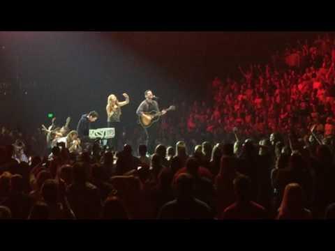 I Surrender (Live) - Hillsong with Lauren Dagle - Denver 2016