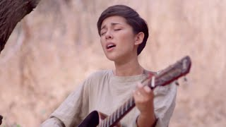 Throw It Away - Kina Grannis (Backyard Session)
