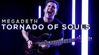 Tornado of Souls - Megadeth   Cole Rolland (Guitar Cover)