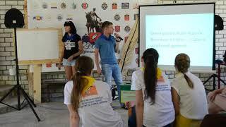 Разработка урока по рассказу Б.П. Екимова