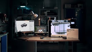 Anisoprint launches 3D printer for continuous fibers