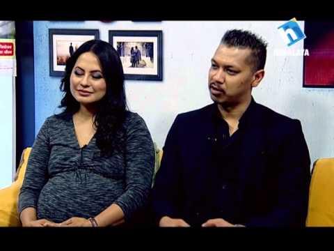 Jeevan Saathi - जीवनसाथी - माल्भिका सुब्बा /रियाज श्रेष्ठ