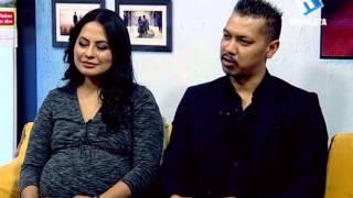 Jeevan Saathi with Narayan Puri (Guests: Malvika Subba and Riyaj Shrestha)