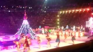 Навка - Костомаров. Авербух, балет на льду. Ледовый дворец