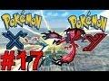 Guia Pokemon X/Y (Parte 17: Esto ya no es proteción sin sentido)