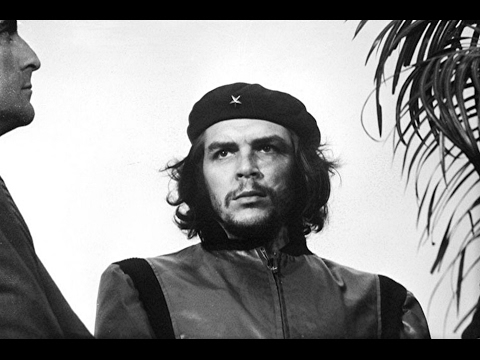 Che Guevara | The great revolutionist with the Cuban Revolut