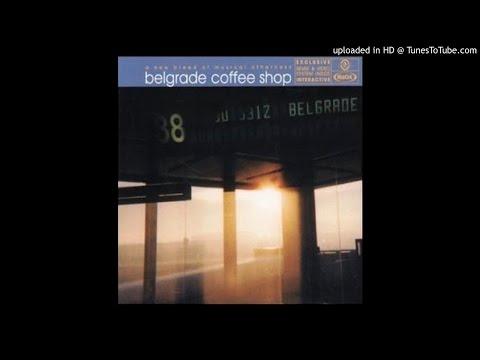 Belgrade Coffee Shop 1
