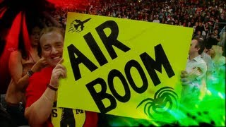 Air Boom Custom Theme Song ♫Mr. Boombastic (Cover)♫