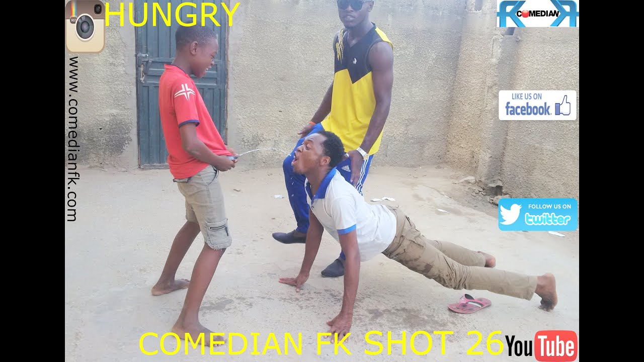 Download fk Comedy, HUNGRY. Emmanuella, Mark Angel, Try Not To Laugh, Prank