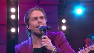 André Hazes - Ik Haal Alles Uit Het Leven - RTL LATE NIGHT