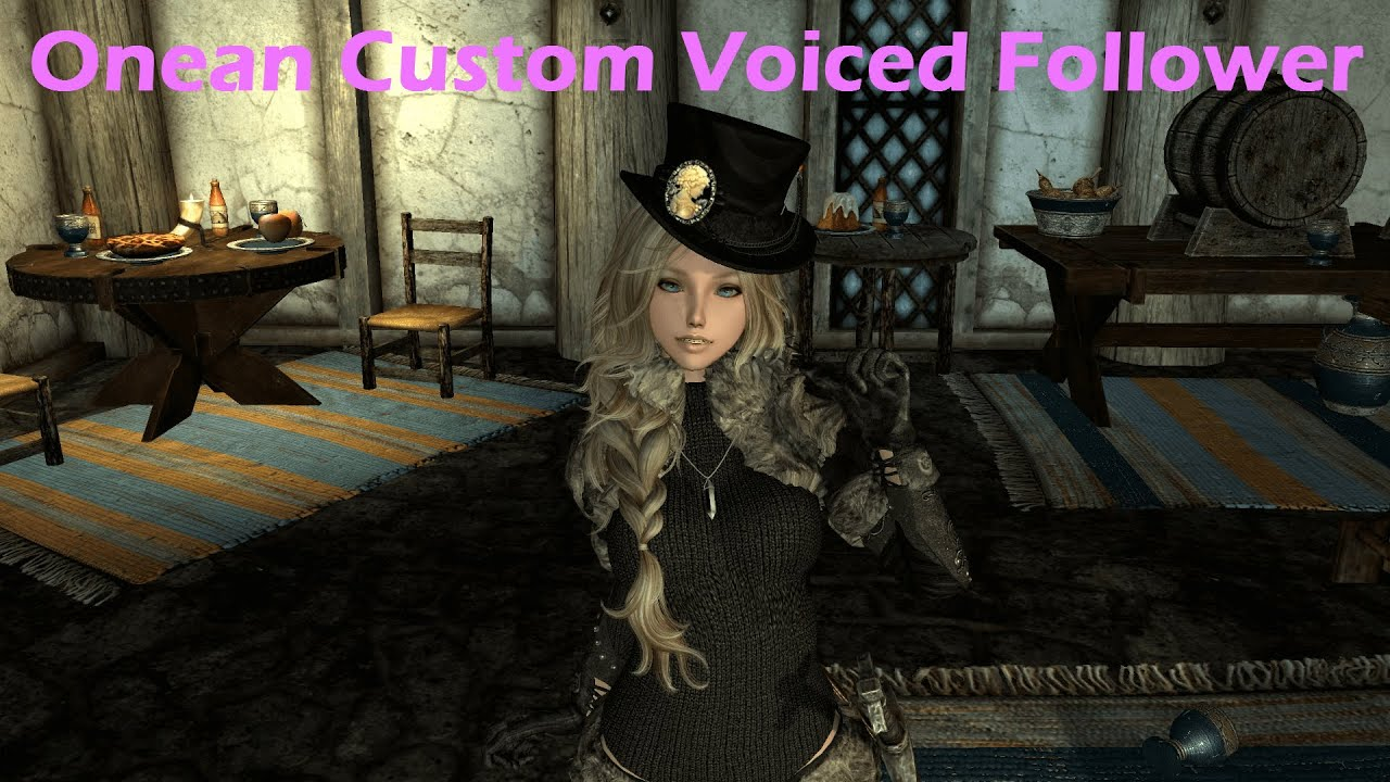 how to create mods for xbox skyrim