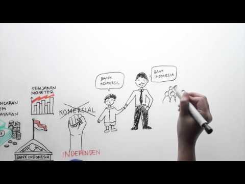 Mengenal Bank Indonesia