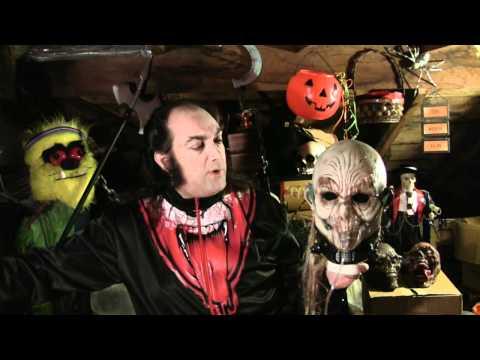 Mask  Attic: Dr. Satan