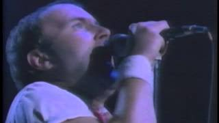 Genesis - Mama Tour 1984