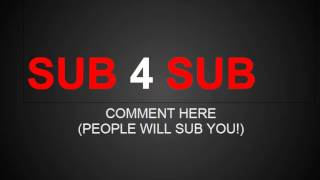 Subscribe Center