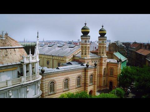 A magyar zsinagógák titkai