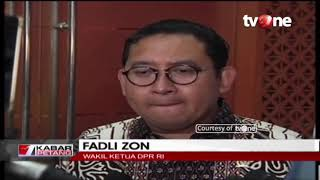 Download Video Ribuan E-KTP Dibuang, Fadli Zon Minta Mendagri Mundur Dari Jabatan MP3 3GP MP4