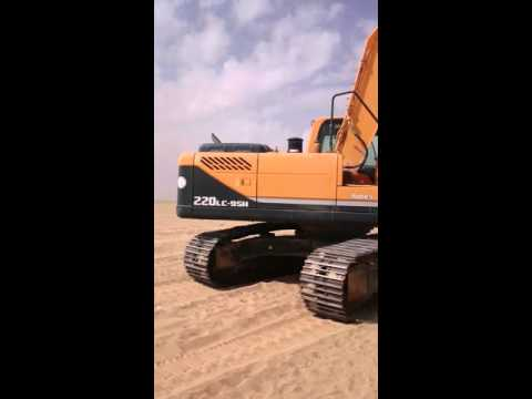 اعمال تركيب خط مياه دكتايل قطر 250مم