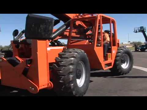 hqdefault product review lull 1044c 54 series ii telehandler youtube lull 1044c-54 wiring diagram at eliteediting.co